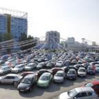 Gépjárműimportőrök: 19 százalékkal csökkent a tavaly a forgalomba helyezett új személygépjárművek száma