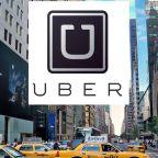 Az Uber folytatja működését a taxirendelet életbe lépése után is