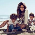 Gyönyörű anyukák