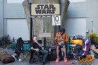 George Lucas egymilliárd dolláros múzeuma Los Angelesben épül fel