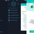 MeNTA: az új ingyenesen letölthető egészséggel kapcsolatos mobilalkalmazás