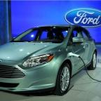 A Ford tovább fejleszti az elektromos autóit