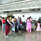 Nyilvánosságra hozták az utaskiszolgálásban a világon a legjobb repülőterek listáját