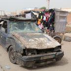 Bamako – Frédi és Béni, avagy a 4 kőkorszaki szaki