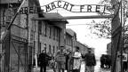 Németország-bűnügy-történelem  Megtörte hallgatását büntetőperében az egyik utolsó élő auschwitzi lágerőr