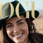 Katalin hercegnő fotóival ünnepli 100. születésnapját a Vogue brit kiadás