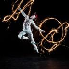 A Cirque du Soleil és a Varekai-előadás Budapesten