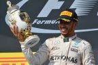 Magyar Nagydíj képgalériával – Hamilton nyert, rekordot döntött, és vezet az összetettben