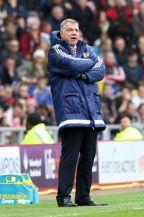 Távozott az angol labdarúgó-válogatott szövetségi kapitánya