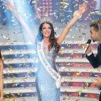 A Miss Universe Hungary döntője