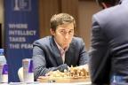Sakkvilágbajnoki döntő – Carlsen és Karjakin párharca döntetlennel indult
