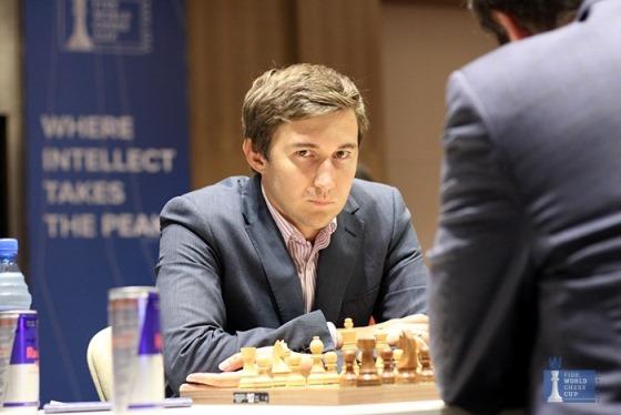 Sergej Karjakin