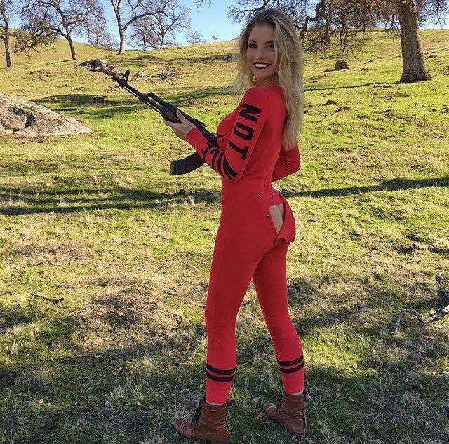 A legmegfelelőbb viselet lövészethez