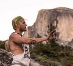 Jared és a Yosemite