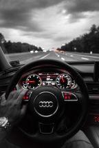 Az Audi volt a legkedveltebb prémium személyautó Magyarországon tavaly is