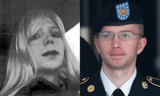 Chelsea/Bradley Manning