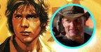 Woody Harrelson játssza a Han Solo-film egyik szerepét