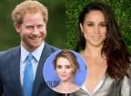 II. Erzsébet beszólt Harry herceg barátnőjének