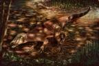 Kilenc méteres húsevő dinoszaurusz uralta hajdan a mai Patagóniát