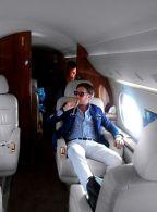 Mit csinálnak a gazdagok, mikor nem dolgoznak?