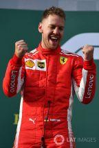 Bahreini Nagydíj – Vettel győzött pályafutása 200. futamán
