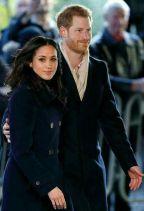 Harry herceg és Megan Markle esküvője 45 millió dollárba fog kerülni