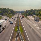 Súlyosabb büntetésre számíthatnak az autópályán tartósan a középső sávban haladó autósok Belgiumban