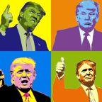 Elnökségének vívmányait dicsérte búcsúbeszédében Donald Trump