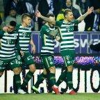Már 30,7 millió eurót ér a Ferencváros labdarúgócsapata