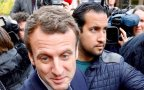 Benalla-ügy – Előzetes letartóztatásba került Macron volt biztonsági főnöke
