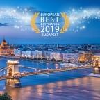 BRÉKING! Budapest a legjobb európai úti cél!