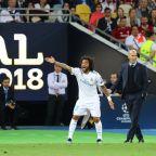 Marca-szavazás: a Zidane-korszaknak vége, de a játékosok is felelősek