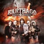 A 40 éves Karthago új lemezzel és Aréna-koncerttel ünnepel