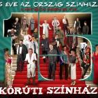 15 éves a Körúti Színház!