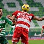 Labdarúgó NB I – Közel négy év után kapott ki otthon a Ferencváros