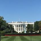 Bidenék két kutyája is megérkezett a Fehér Házba